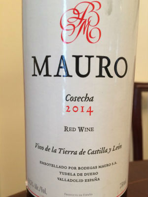 mauro label-300