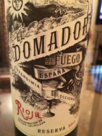 Domador red 200
